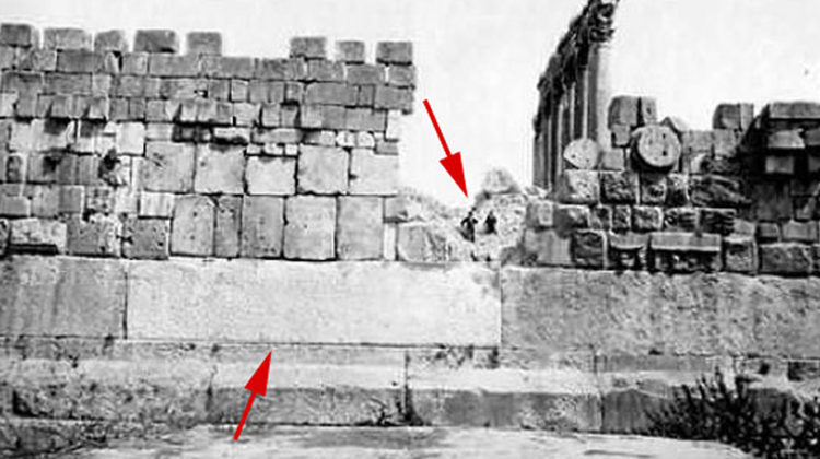 Baalbeck's Megalithic Stone Blocks: Ancient Engineering or Aliens?