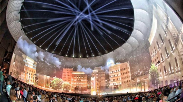 What You're Missing Out At The 2017 Beirut Cultural Festivals