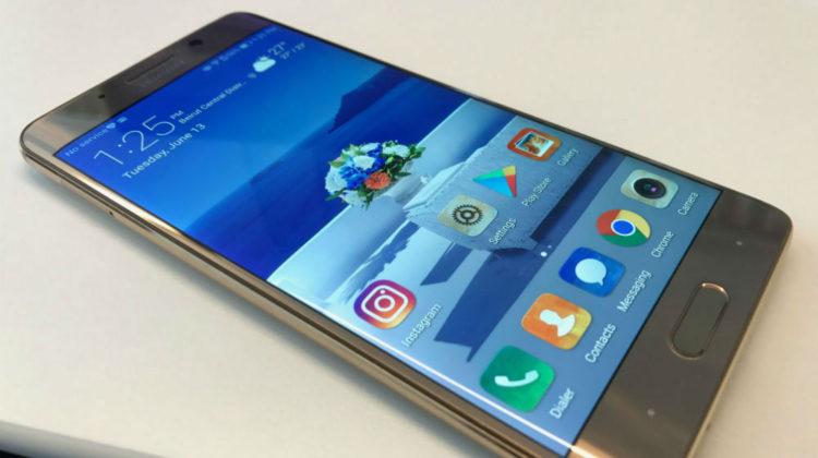 Review: Huawei Mate 9 Pro