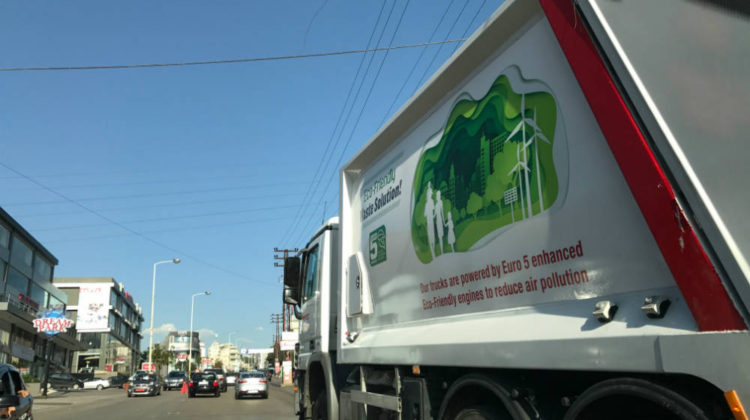 Meet The New Garbage Trucks (Replacing Sukleen)