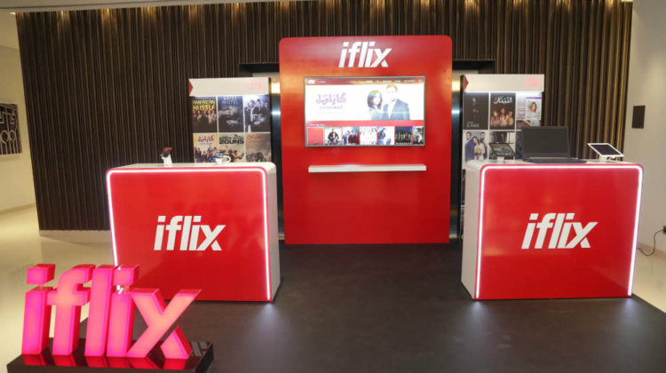 iflix Launches in #Lebanon
