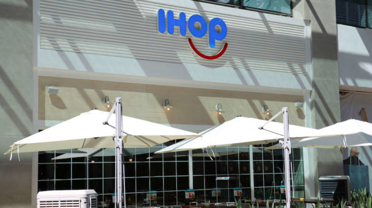 IHOP Officially Opens Today at the Spot Choueifat + Sneak Peek Visit