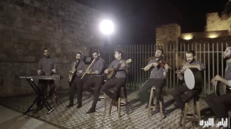 Game of Thrones Song: Awesome Oriental Version by Iyam El Lira