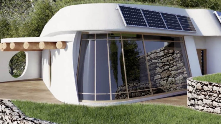 #Lifehaus: The First Self-Sufficient Project in the Middle East Coming to Baskinta