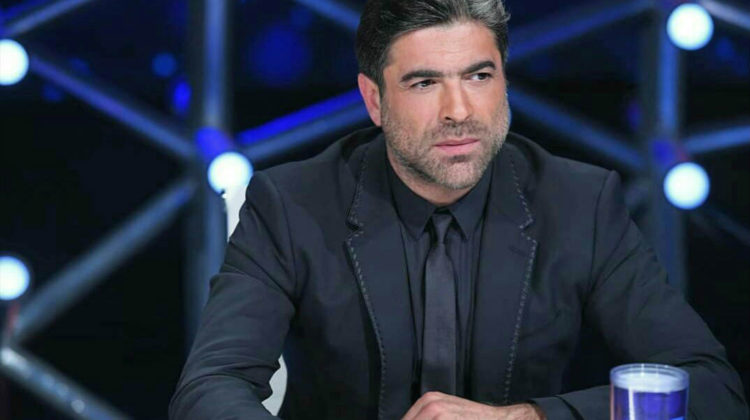 A Busy Summer Schedule For Wael Kfoury