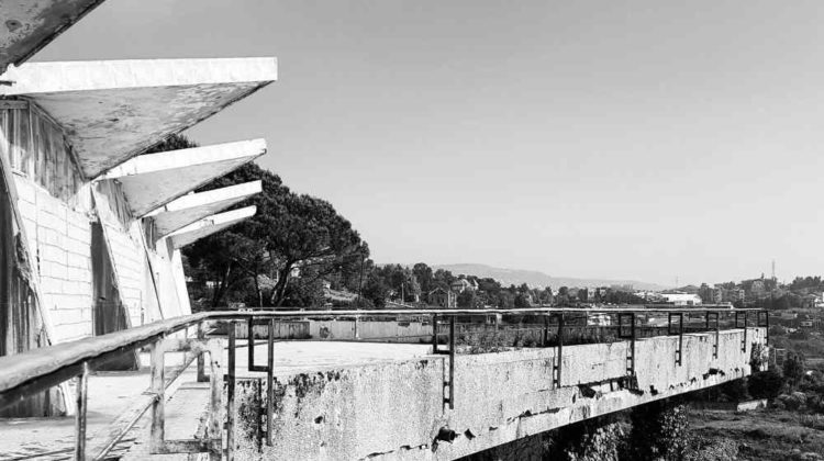 In Pictures: Abandoned Beidas Villa – Bhamdoun
