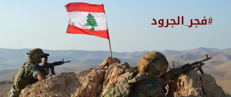Lebanese Army Launches Offensive Against ISIS