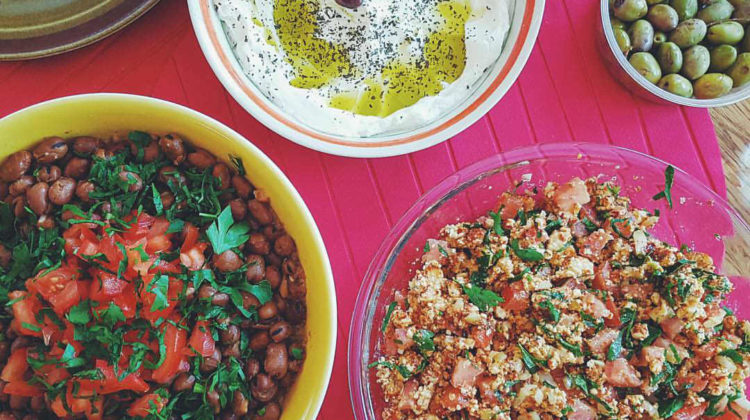 CNN's Top 20 Middle Eastern foods