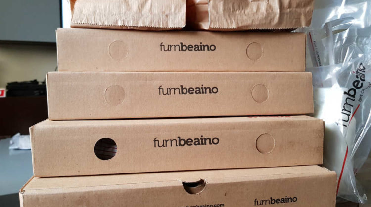 Furn Beaino is Delivering Now!