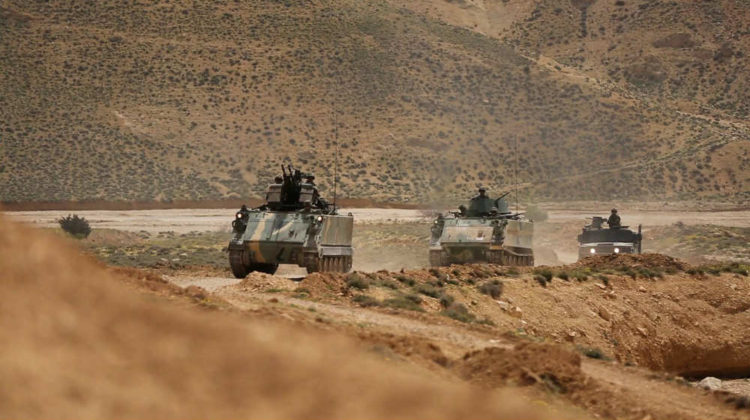 "Lebanese Army Defeats ISIS, Bodies ""Likely"" Belonging to Kidnapped Soldiers Found"