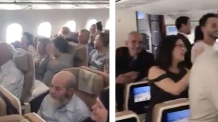 I Hate Loud People on a Plane
