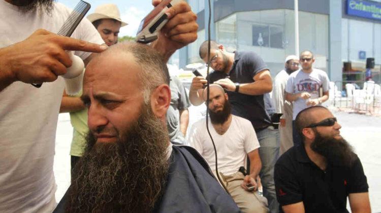 Ahmad Al-Assir Sentenced to Death