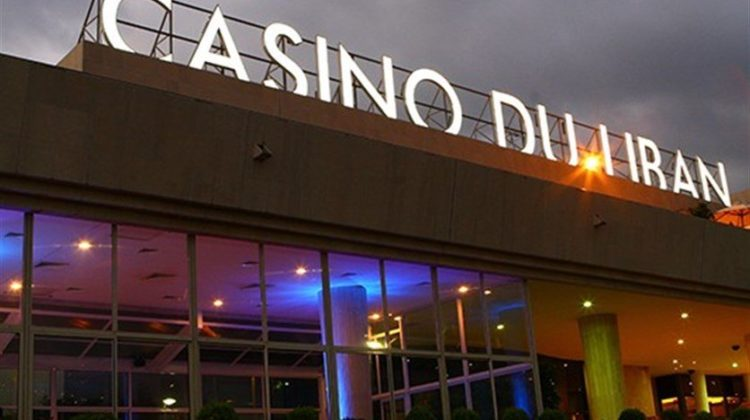 U.S Embassy Bars any Movement of its staff to Casino du Liban