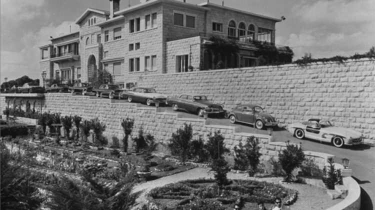 In Pictures: Ibrahim Shaker Palace – Ras Al Jabal / Aley
