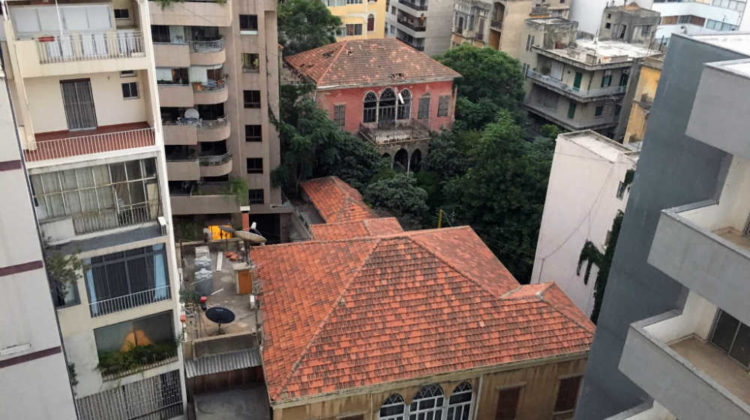 Protection of Historical Sites and Buildings Finally Approved By Council of Ministers
