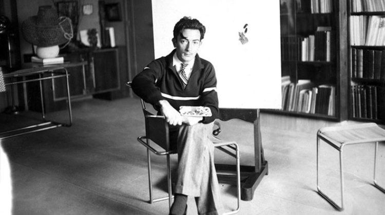 """Stolen"" Salvador Dali Portrait of Mrs. Reeves Seized in Beirut"