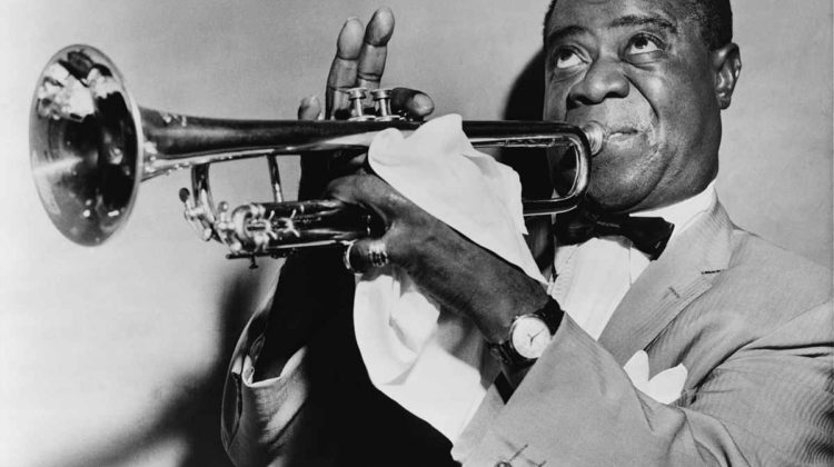 When Louis Armstrong Visited Beirut in 1959
