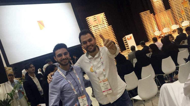 Two Lebanese Startups Win Big at GITEX 2017!