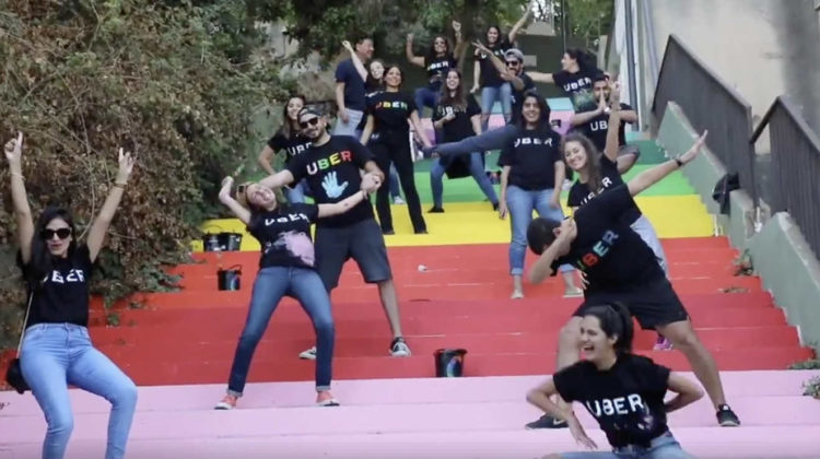 Here's why Uber did not show up to the #CareemDanceOff