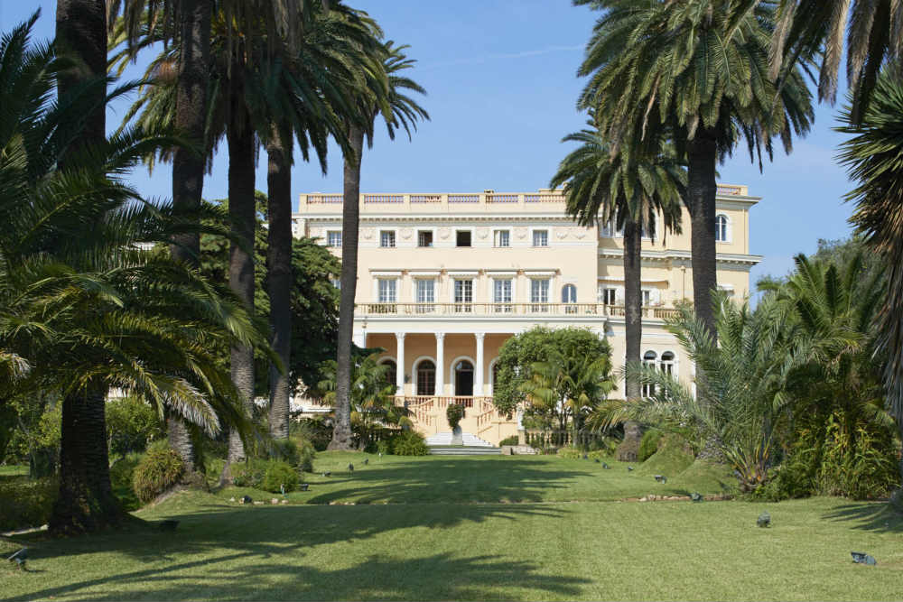 Villa Les Cèdres is the World\'s Most Expensive House | Blog Baladi