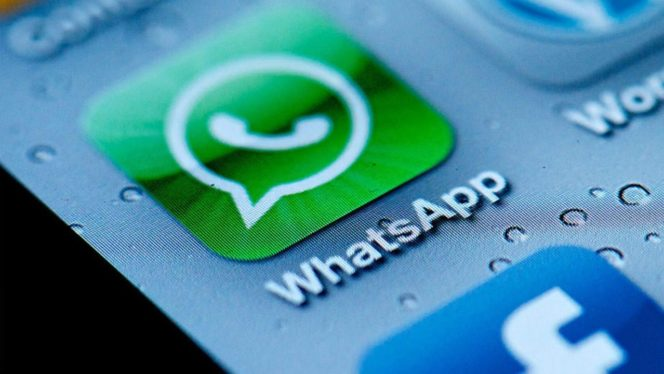 Whatsapp Lets you Unsend Messages Now!