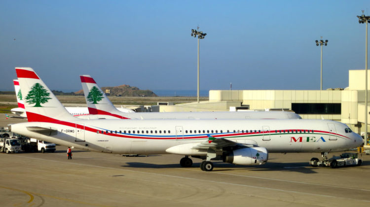 Beirut Airport Expansion Planned To Accommodate An Additional 5 Million Passengers