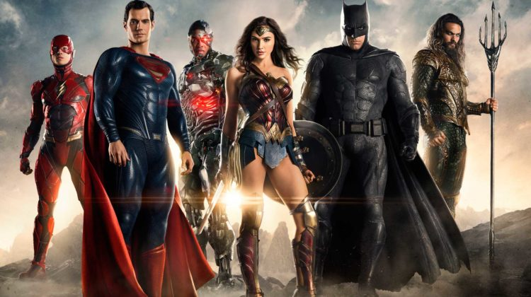 Justice League Officially Banned in #Lebanon
