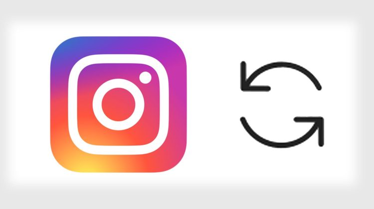 """Regram"" Button Coming to Instagram?"