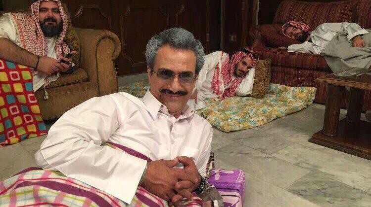 Lebanese Comedians Mistaken for Held Saudi Princes