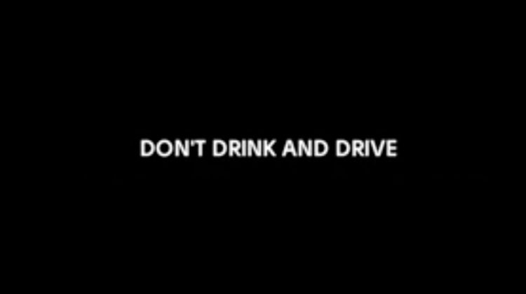 LRC & AUBMC On New Year's Eve: Don't Drink & Drive