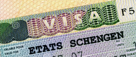 Wild Discovery: Making the Schengen Visas Nightmare Easy