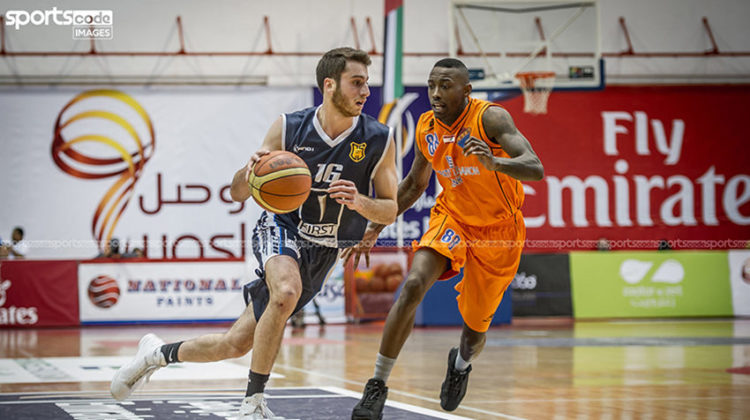 Why Are We Giving So Much Importance to Dubai's Basketball Tournament?