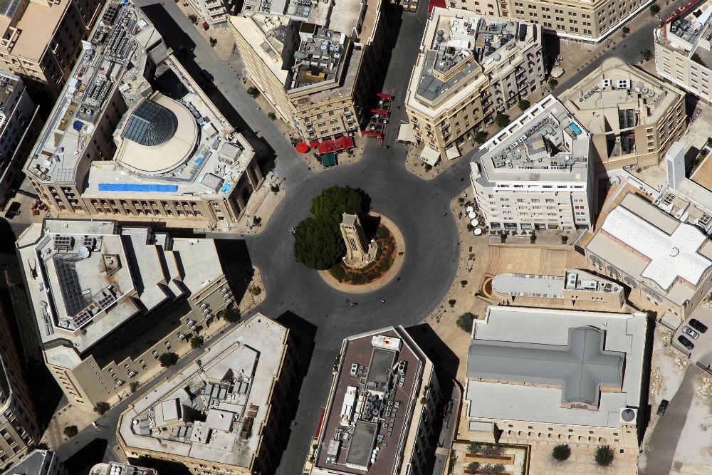 Beirut S Nejmeh Square To Re Open Finally Blog Baladi