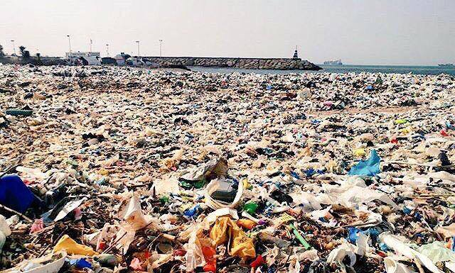 The Garbage Crisis is Here to Stay
