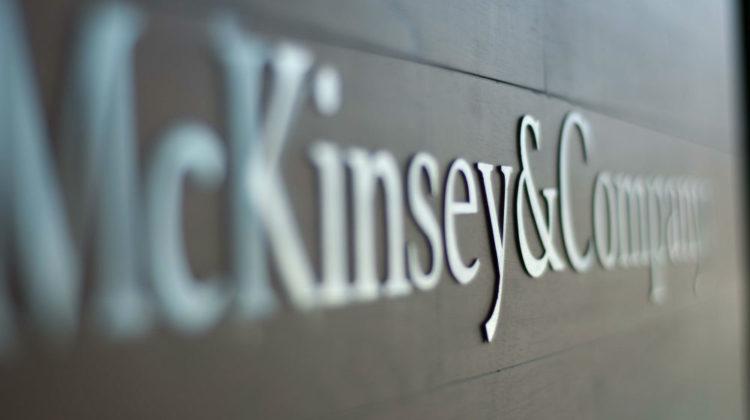 Can McKinsey Help Revive Lebanon's Economy?