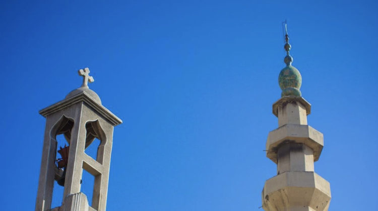 Tripoli Judge Gives Unusual Sentence For Three Men Accused of Insulting Christianity