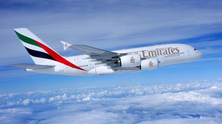 Emirates to Operate First Ever Airbus 380 to Beirut