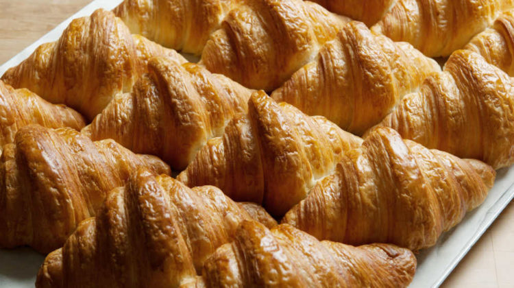 Milk-Free, Butter-Free, Egg-Free Yet Delicious Croissants