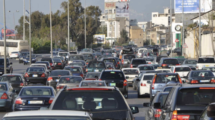 World Bank Approves US$295M Package To Enhance Lebanon's Public Transport & Reduce Congestion