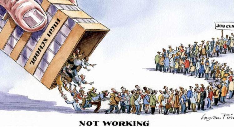 unemployment rate in lebanon at 46 blog baladi