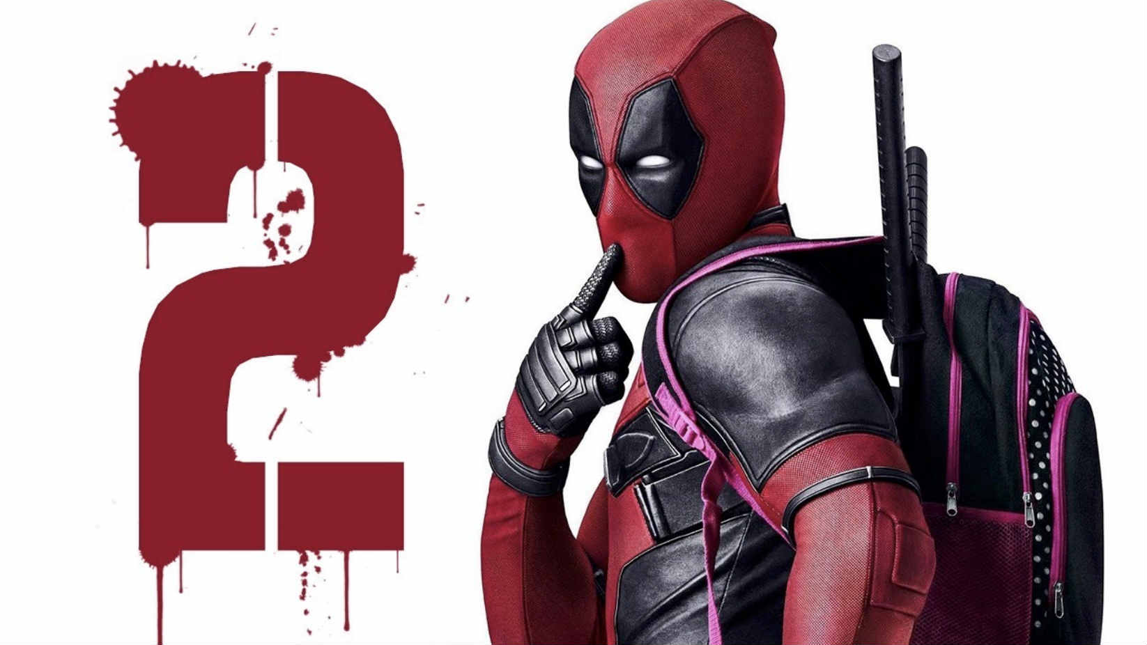 Movie Review Deadpool 2 2018 Spoiler Free Blog Baladi