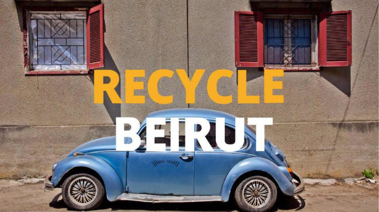 Sign Up To Start Recycling & Start Making A Change