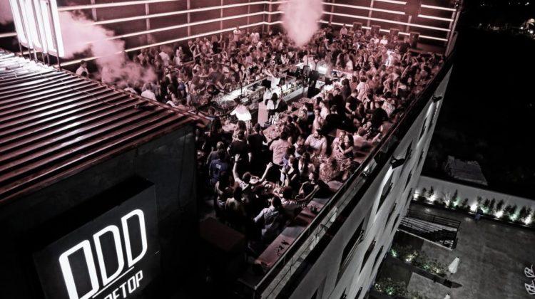 ODD: Reviving Batroun's Nightlife