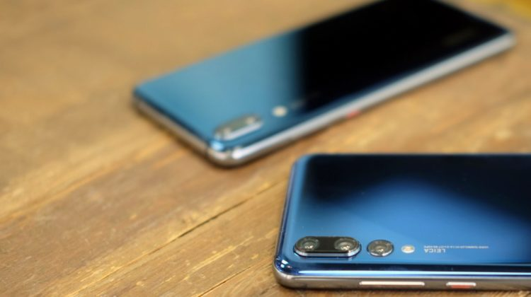 Huawei P20 Pro Review: The 40MP Triple Camera SmartPhone!