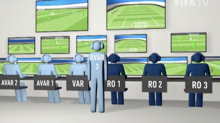 VAR is The Best Thing That Ever Happened to the World Cup