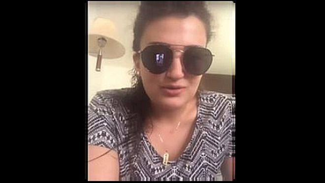 [Updated] Lebanese Woman Sentenced to 11 years in Prison For Insulting Egyptians in a Video