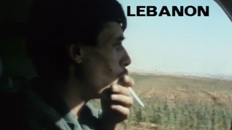 The Hashish Connection [1988] in Lebanon's Bekaa Valley