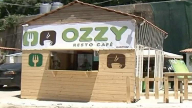 Ozzy Ehden: An Amazing Restaurant's Message