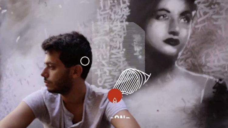 Lebanon's Yazan Halwani Featured on Great Big Story