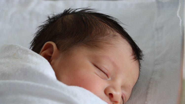 #BlogWaladi: Hello Baby Kevin
